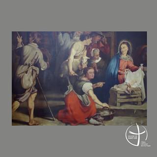 Oeuvres de Marie dans Les Vosges