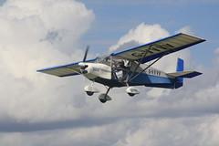 G-VVVV Best Off Skyranger [BMAA HB 427] Sywell 010919 (2)
