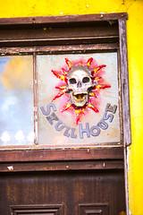 Skullhouse
