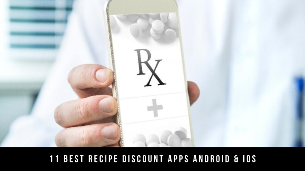 11 Best Recipe Discount Apps Android & iOS
