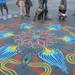 Public Sand Art 1