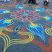 Public Sand Art 3