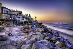 O'Side Beach Dawn 18-6-10-20-5Dii-24X105mm