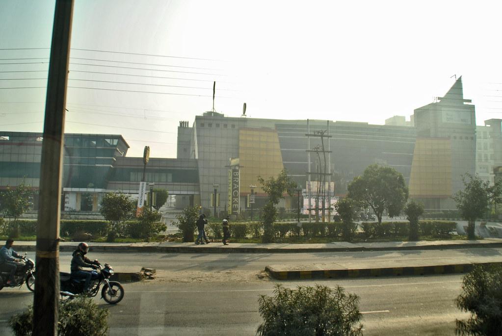 City Square Mall Meerut