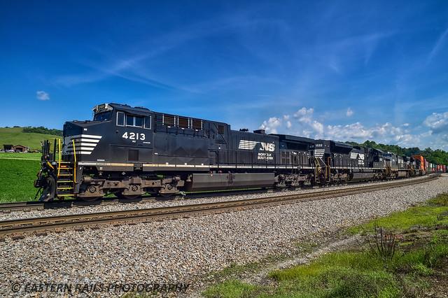 Shawsville, VA - 6/26/20