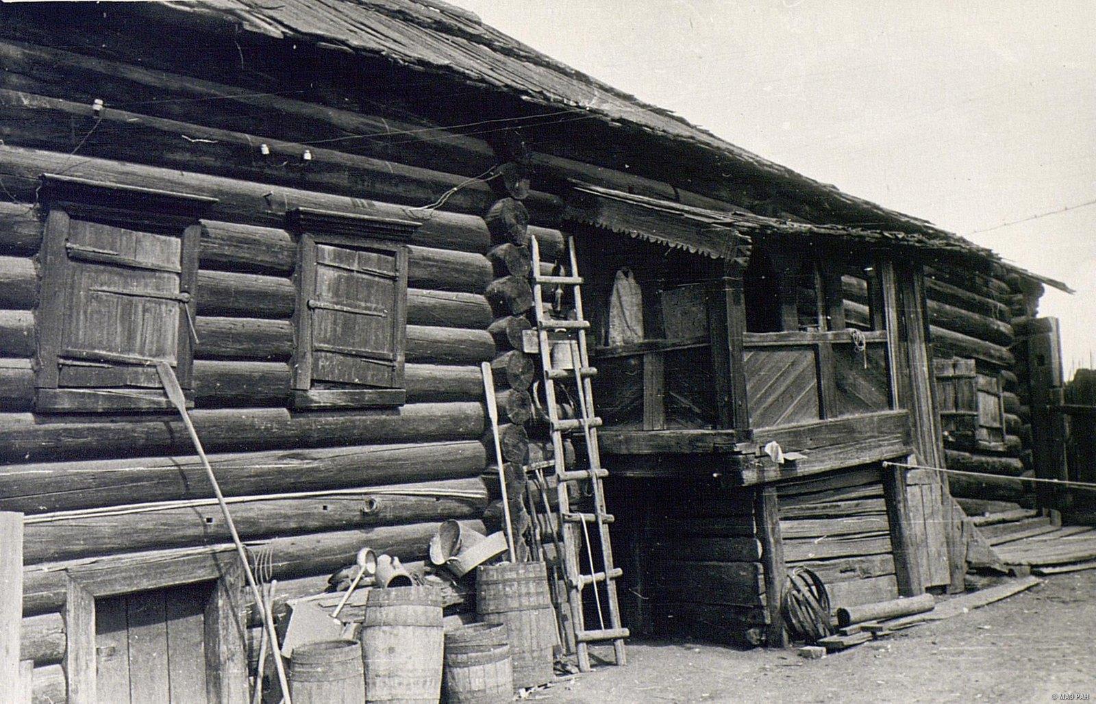 38. Старинный дом И.А. Муратова