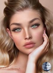 E.BEAUTY - ALLIE SKIN [GENUS]  @Eudora Beauty Store