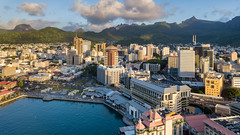 Port Louis Pano