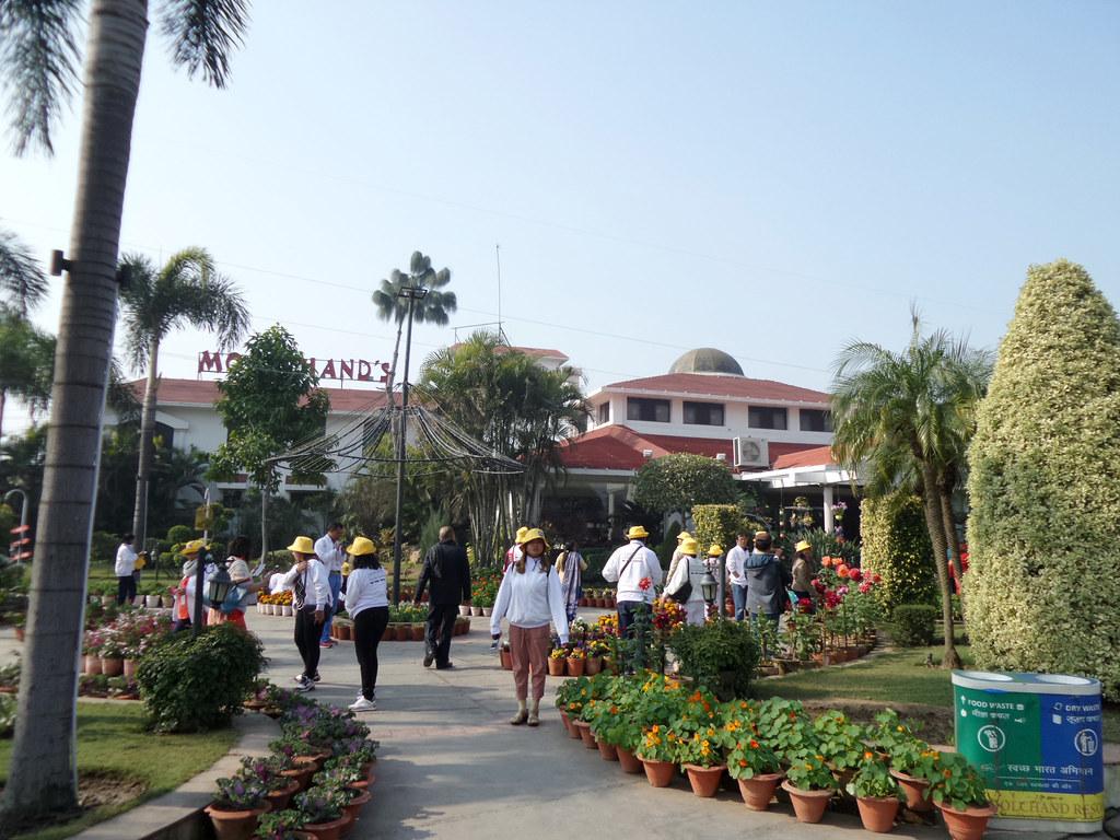 Moolchand's Resort