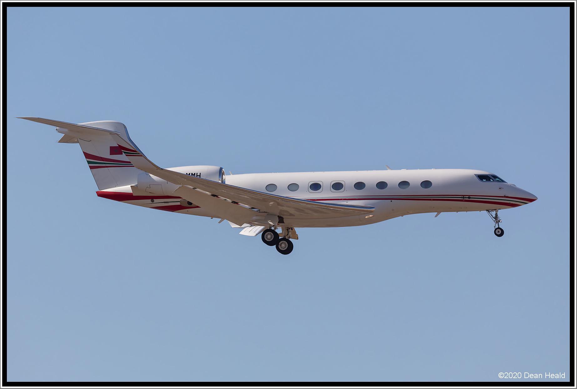 FRA: Avions VIP, Liaison & ECM - Page 24 50119651427_6065f643dc_k