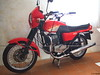 1990 Jawa 350 Typ 639