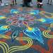Public Sand Art 2
