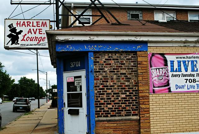 Harlem Avenue Lounge - Berwyn, Illinois