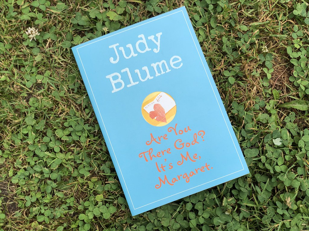 Judy Bloom book