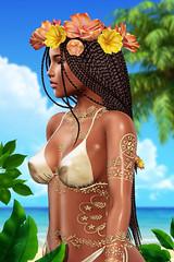 Vanity Hair - Maui