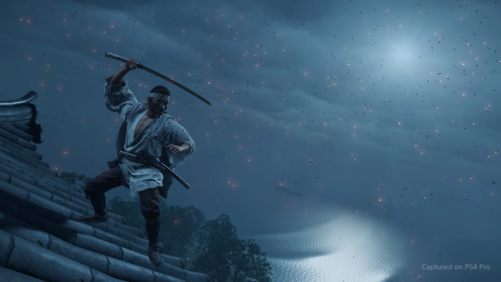 Ghost of Tsushima - Photo Mode