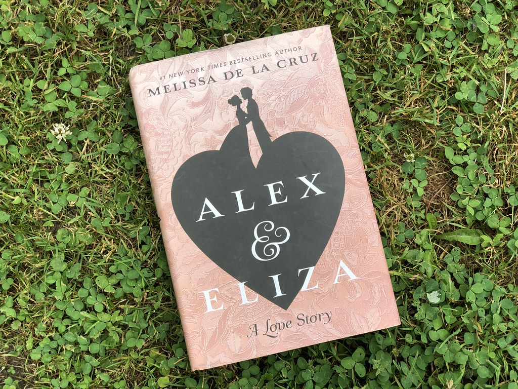 Alex & Eliza trilogy