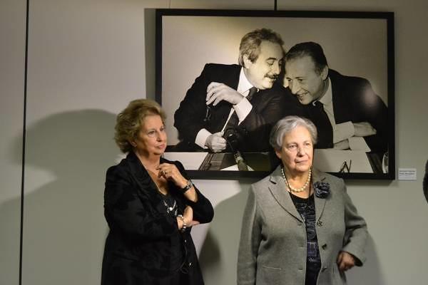 Mafia: aula Commissione Ue intitolata a Falcone-Borsellino