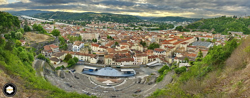 Vienne, Isere, France | by EnricoRobettoPhotos