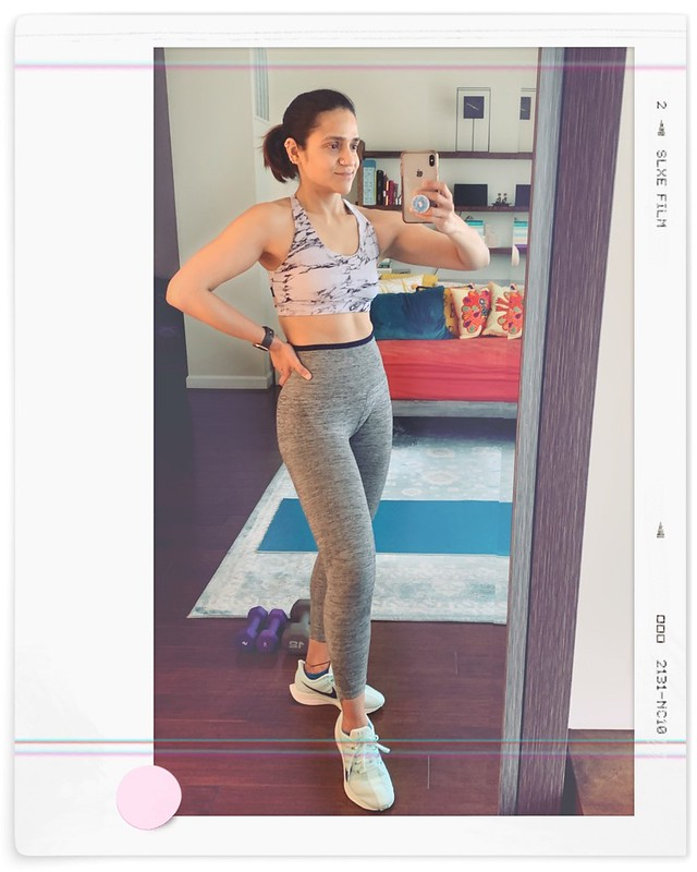 Workout Wear Tanvii.com