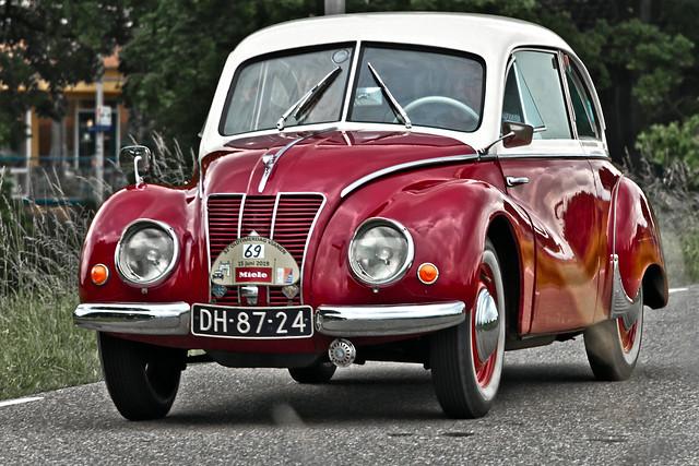 IFA F9 1954 (6915)