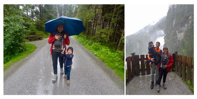 Oostenrijk, kinderrijk! 7 leuke dingen te doen met kids in Saalbach-Hinterglemm - collage 5