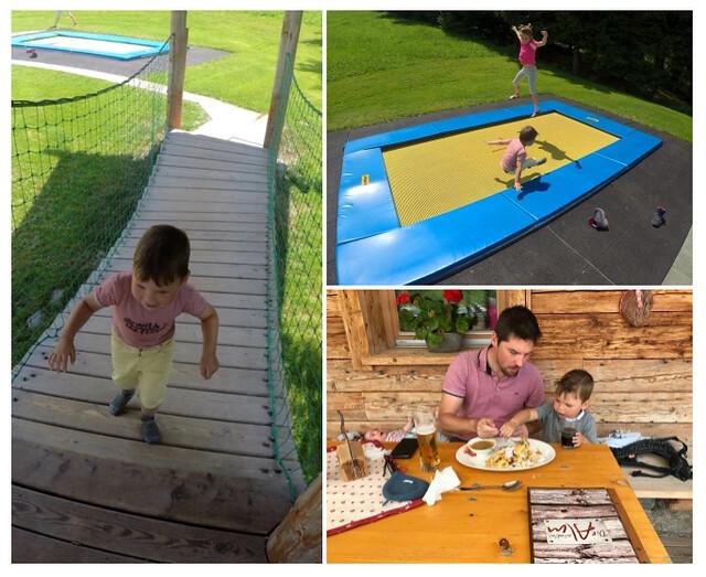 Oostenrijk, kinderrijk! 7 leuke dingen te doen met kids in Saalbach-Hinterglemm - collage 6