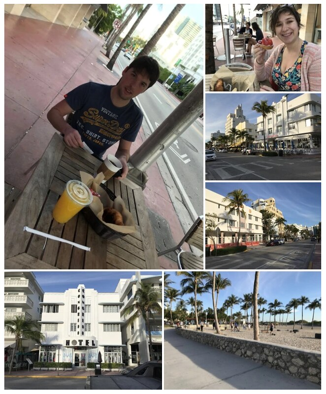 Caribbean Christmas – collage 5