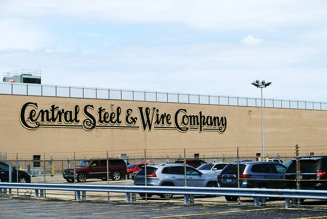 Central Steel & Wire Co.