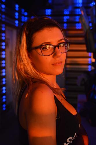 2019 may florida fl fortmyers skybar thefirestone sunset portrait glasses
