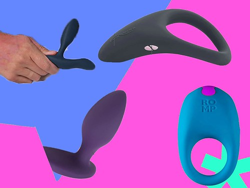 Cool Sex Toys for Men