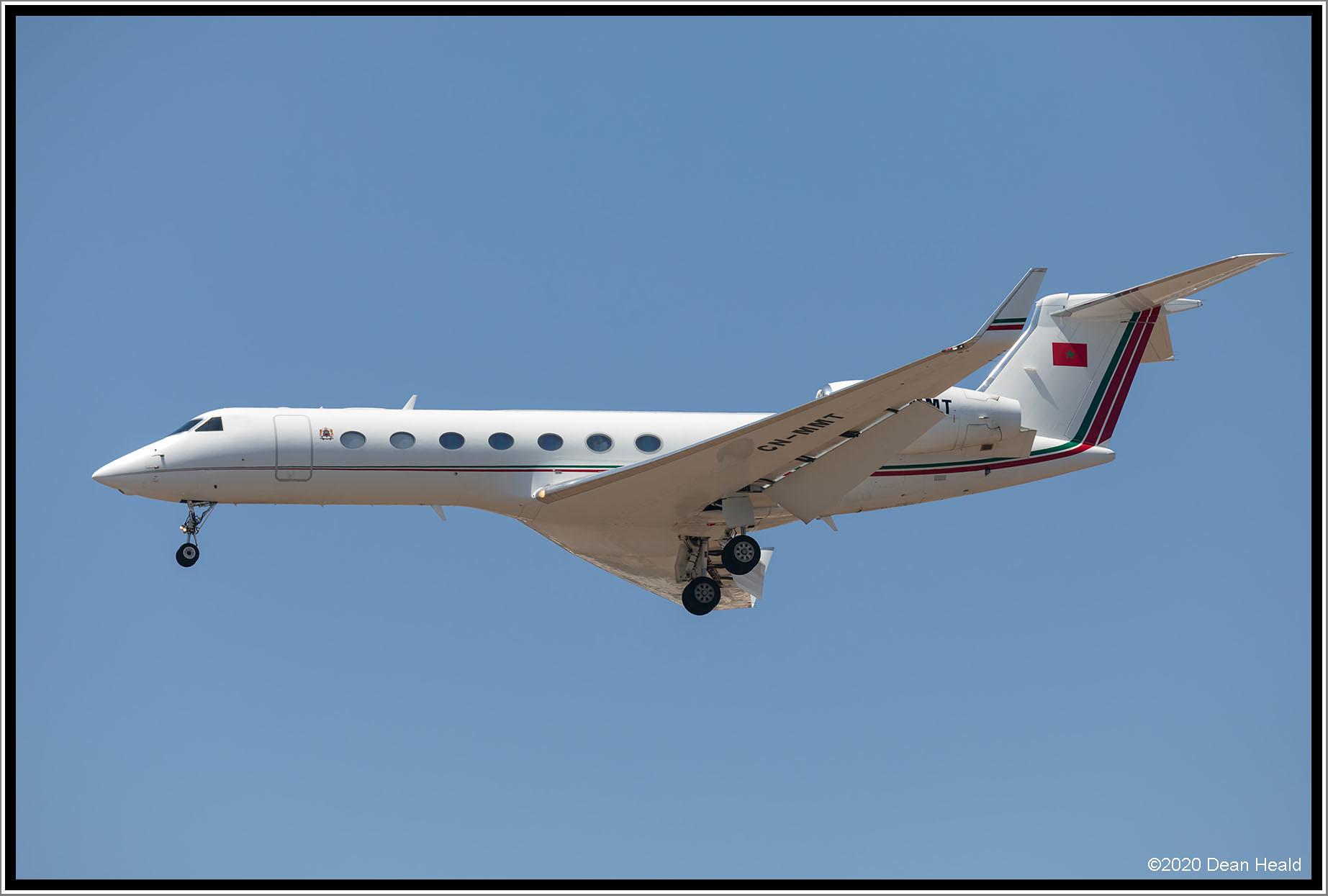 FRA: Avions VIP, Liaison & ECM - Page 24 50121144258_5da02e2afc_k
