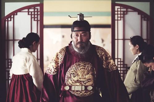 王の運命 歴史を変えた八日間