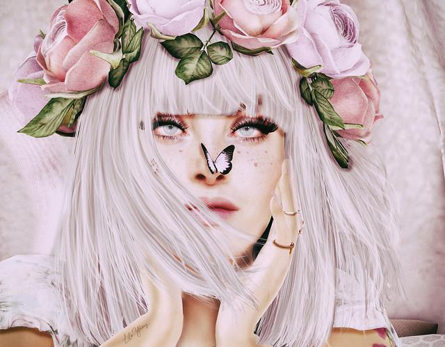 🌺 Pretty Poisonous ✝