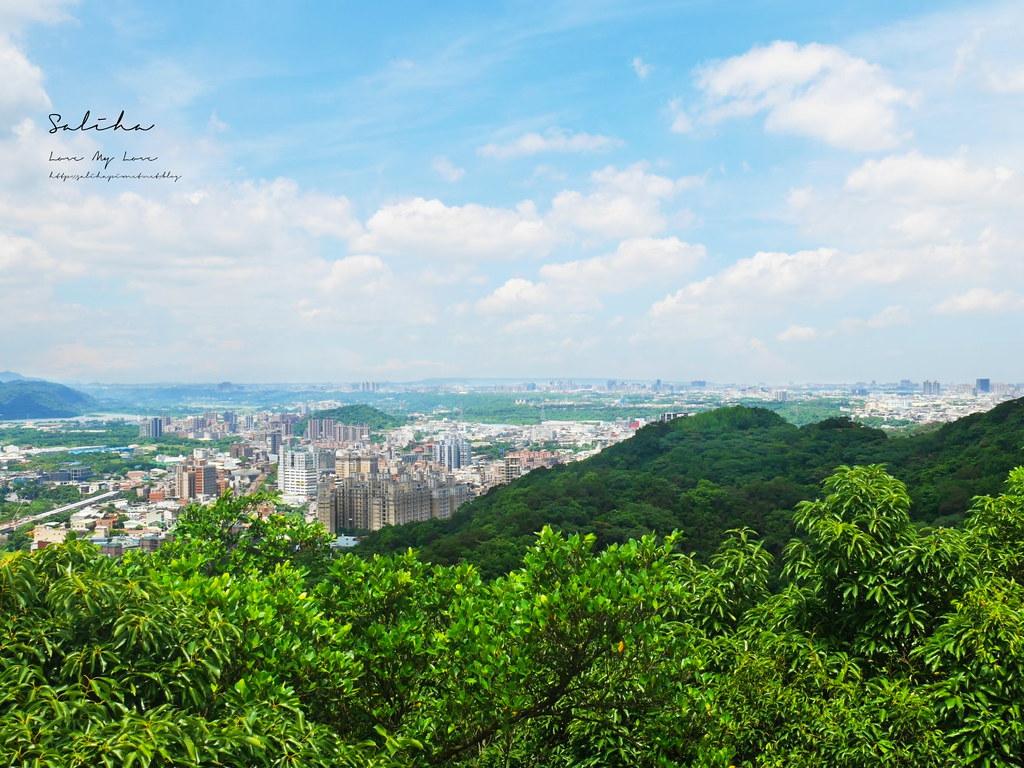 新北鶯歌一日遊隱藏版ig景點推薦孫龍步道絕美360度觀景台必玩 (3)
