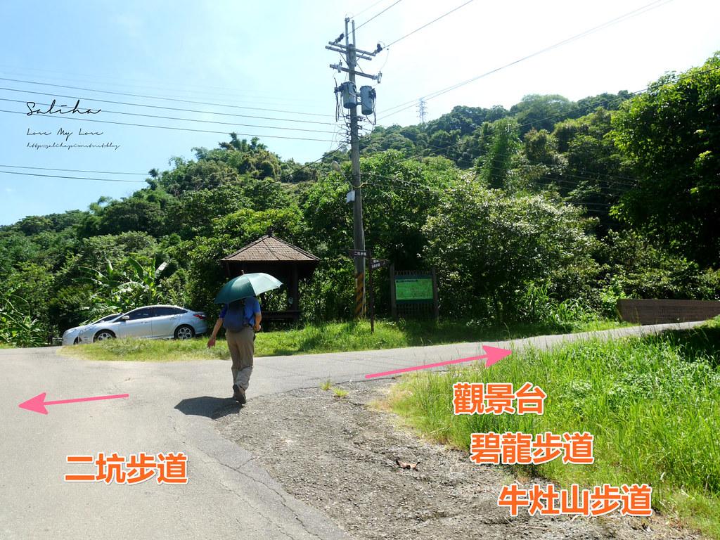 新北鶯歌一日遊景點推薦孫龍步道輕鬆好走適合老人長輩的踏青路線步道 (2)