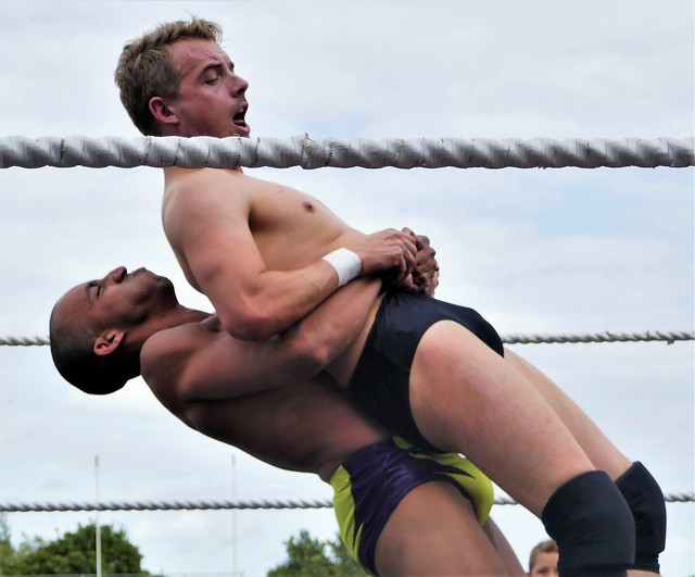 South West Wrestling