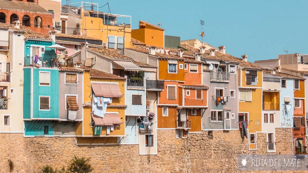 Villajoyosa, uno de los lugares que ver en los alrededores de Alicante