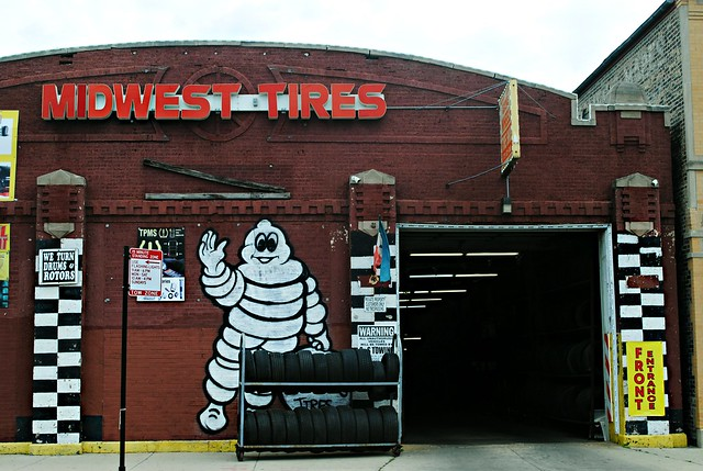 Midwest Tires - Chicago