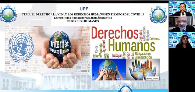 Peru-2020-06-30-UPF-Peru's Ambassadors for Peace Live for the Sake of Others During the Covid-19 Pandemic