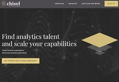 Chisel Analytics