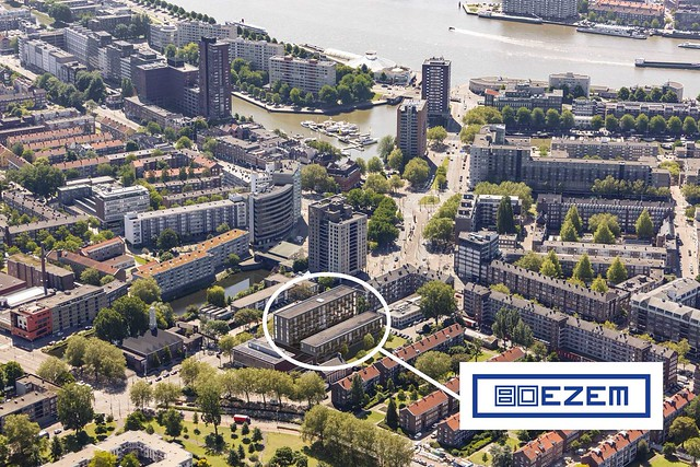 De Boezem Rotterdam