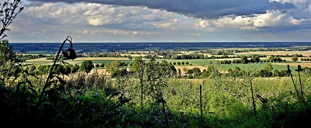 Landscape Nord-Germany (NRW)