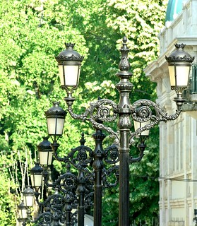 Street Lamps | by pedrosimoes7