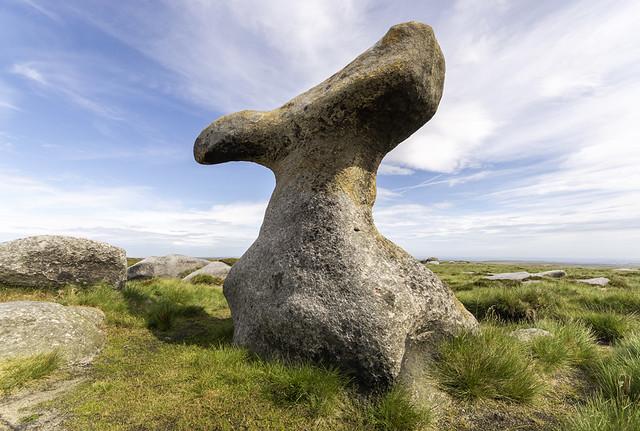 Anvil Stone