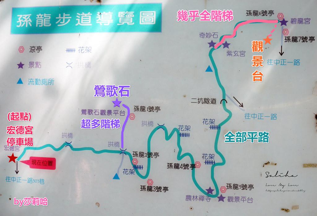 鶯歌孫龍步道 (3)