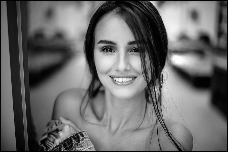 Leica SL2 Portrait