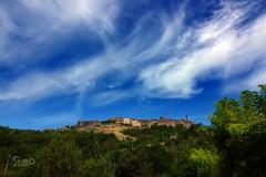In Maremma il cielo è sempre più blu