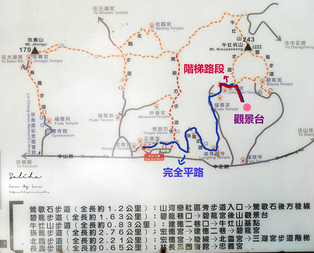 鶯歌孫龍步道 (1)