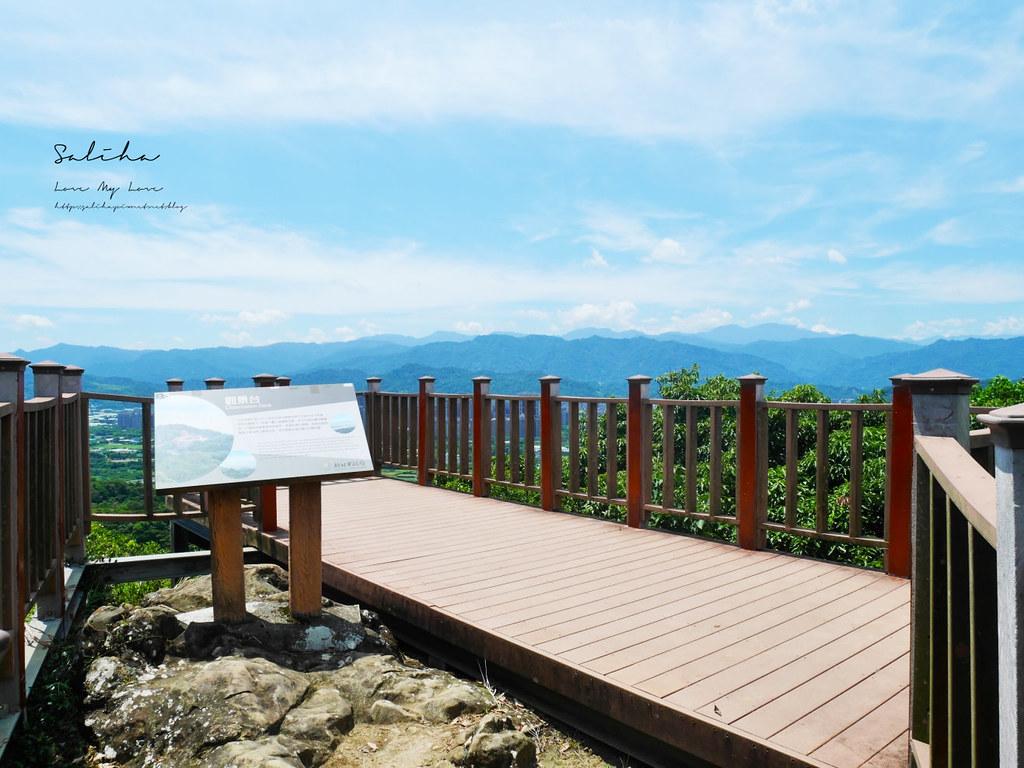 新北鶯歌一日遊隱藏版ig景點推薦孫龍步道絕美360度觀景台必玩景觀步道 (3)